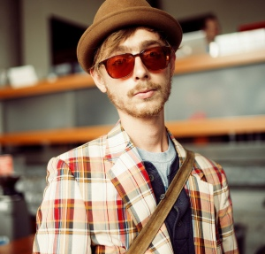 Hipsters from Christopher Michel via flickr creative commons