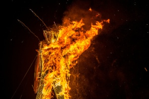 Burn On! image by duncan rawlinson via flickr creative commons
