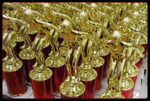Participation Trophies For Everyone! image by terren in virginia via flickr creative commons