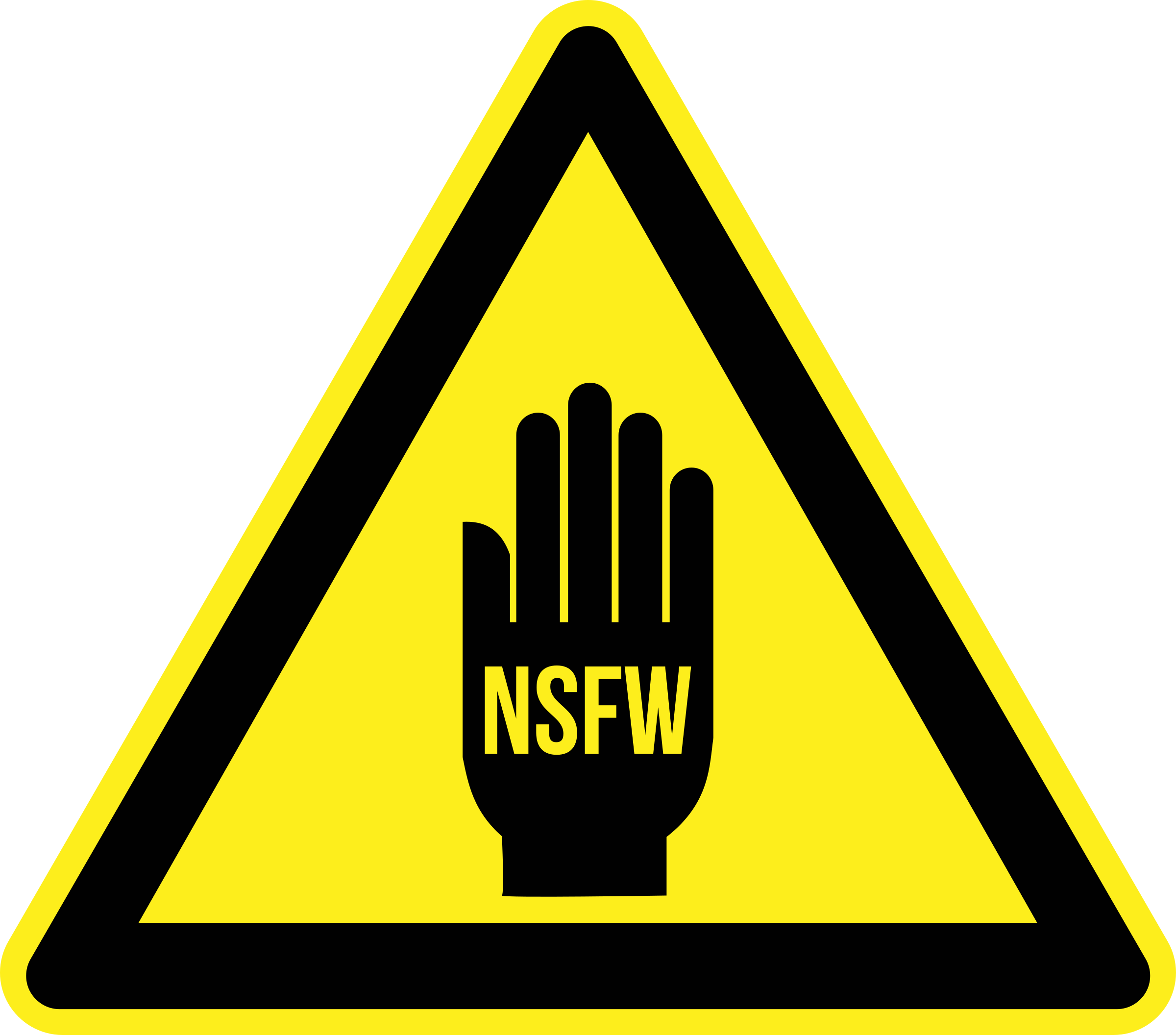 nsfw-sign
