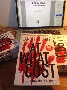 AWC book pile