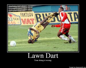 LawnDart
