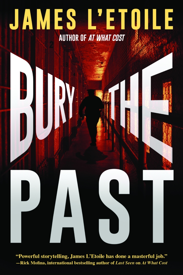 bury the past cover