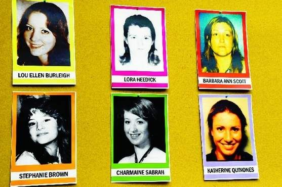 kibbe victims