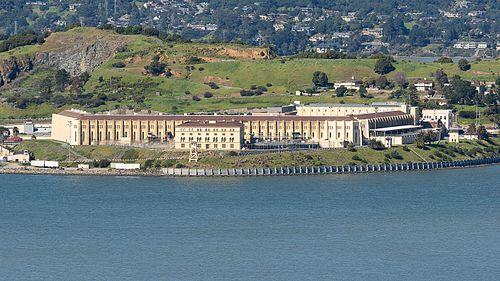 San_Quentin_State_Prison