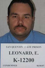 eric leonard mug shot